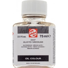 MEDIO ALQUIDICO 007 75ML TALENS