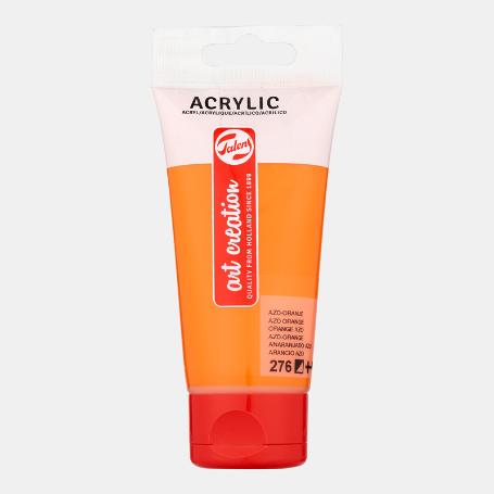 ACRILICO ARTCREATION 276 ANARANJADO AZO 200ML