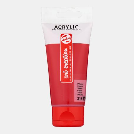 ACRILICO ARTCREATION 318 CARMIN 200ML