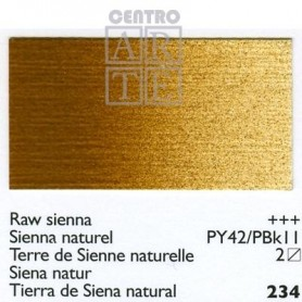 COBRA ARTIST 40ML.  234 TIERRA SIENA NATURAL. SERIE 2